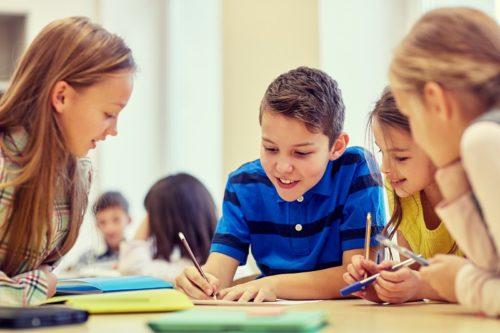 Lehrer schwören auf Papier