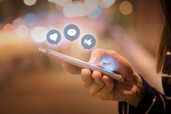 Einführung eines Zeitlimit-Tools für Social Media