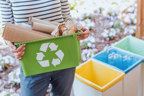 Verpackungsgesetz: Two Sides begrüßt Initiative vom bvdm