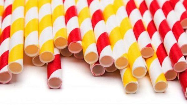 McDonald's setzt in Zukunft auf Papierfasern