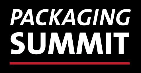 Save the Date für den Packaging Summit 2019