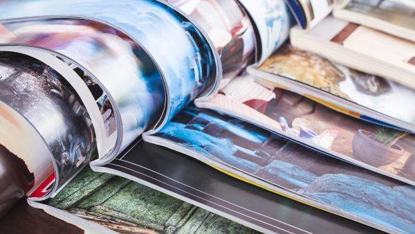 Der Aufstieg der B2B-Printmedien