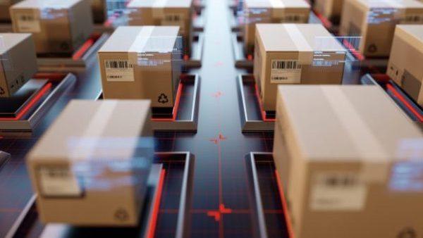 Die Revolution der intelligenten Verpackung