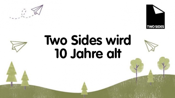 10 Jahre Two Sides