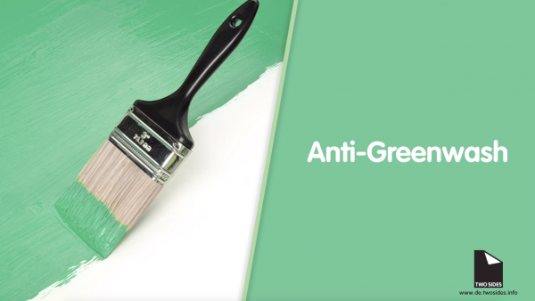 Was ist Greenwashing?