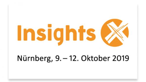 Insights-X 2019