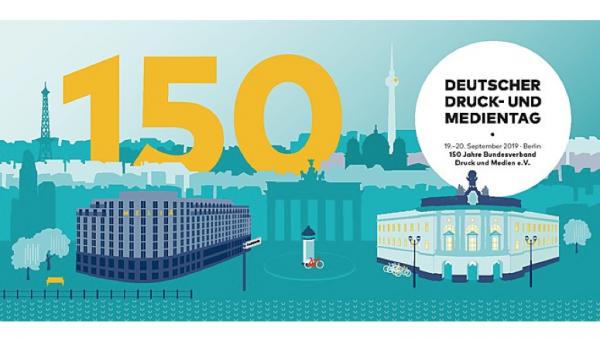 Der Deutsche Druck- und Medientag 2019