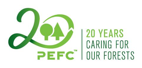 20 Jahre PEFC