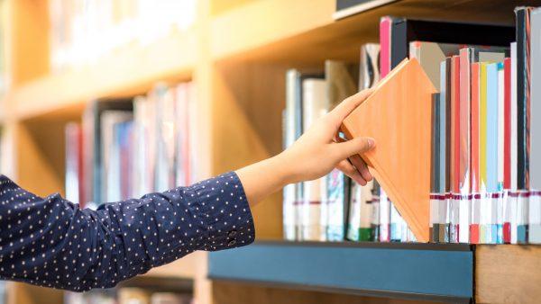 Der Anfang vom Ende gedruckter Bücher?