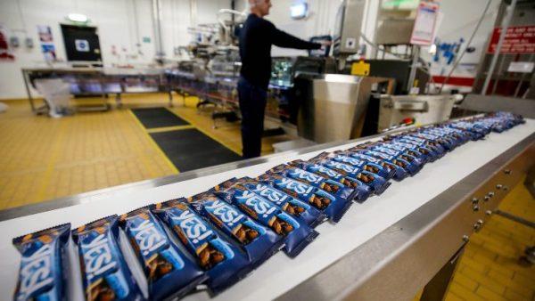 Nestle wagt den Schritt zu einer nachhaltigen Verpackung