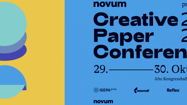 Creative Paper Conference 2020