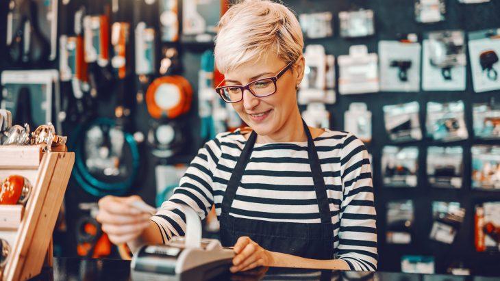 Papierquittungen bleiben auch nach dem EU Bisphenol-A-Verbot eine wichtige Wahl für Käufer