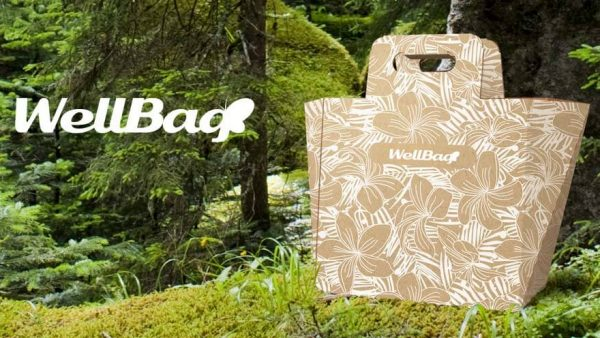 WellBag – die clevere Öko-Alternative zur Plastiktüte