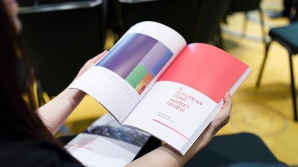 Intergraf-Wirtschaftsbericht 2020: Machen Sie sich ein Bild von der europäischen Grafik-Industrie