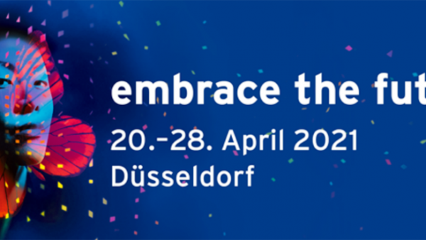 drupa – embrace the future in 2021