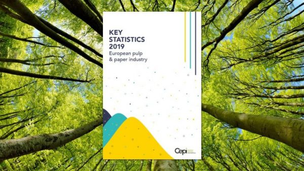 CEPI Veröffentlicht seine Key Statistics 2019