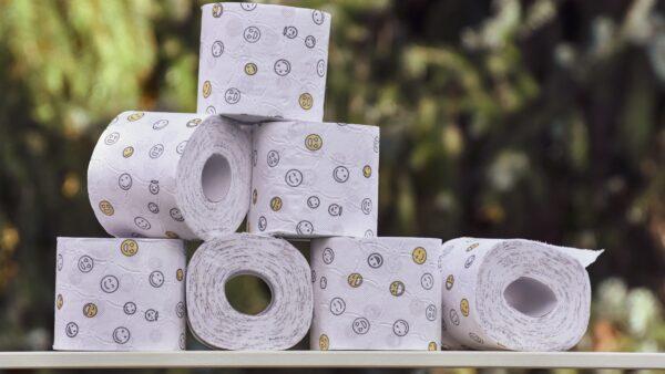 Toilettenpapier: Das Gold der Corona-Pandemie