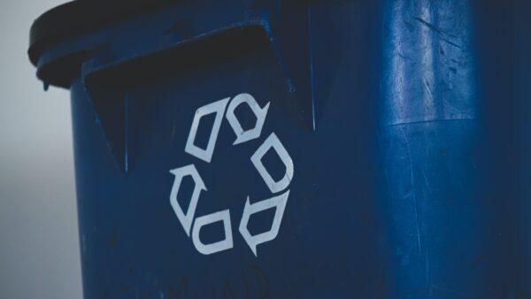 Uneingeschränktes Altpapier-Recycling