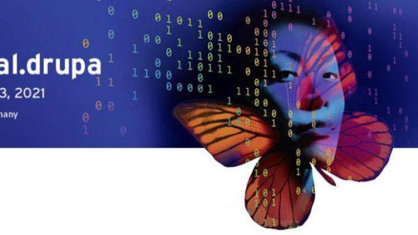 Virtual.Drupa – Leitmesse für die Druck- und Medienindustrie digital