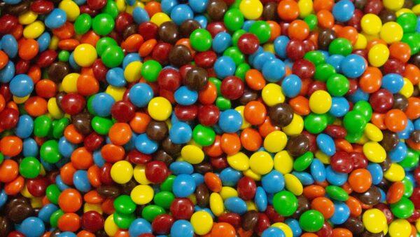 Nestlés Smarties erhalten nachhaltige Papierverpackung