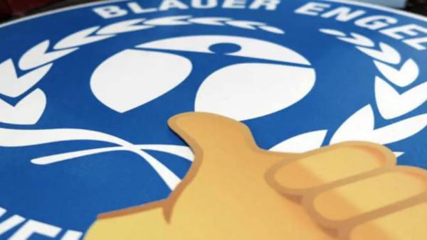 Der Blaue Engel für Druckprodukte – das wichtigste Umweltlabel der Druckbranche