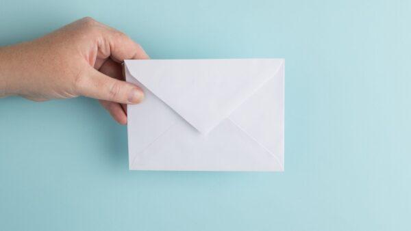 Brief vs. E-Mail: Wer hat die bessere Klimabilanz?
