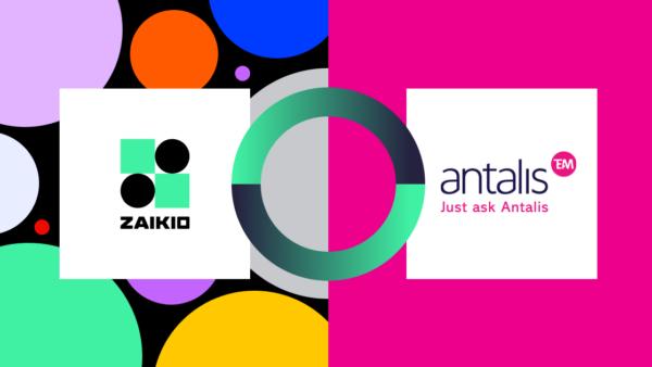 Antalis: Partnerschaft mit Zaikio